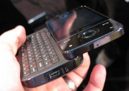 T-Mobile presenta Vario IV (HTC Raphael) y Compact IV (HTC Diamond)
