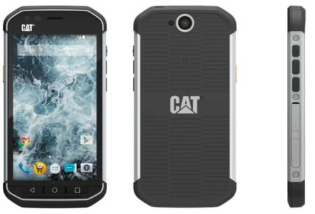 Cat S4 Specs Price Rugged Smartphone 1