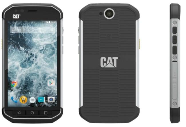 Cat S4 Specs Price Rugged Smartphone 1