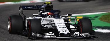 Carlos Sainz se queda a una vuelta de ganar una alocada carrera de Fórmula 1 en Monza; victoria para Pierre Gasly
