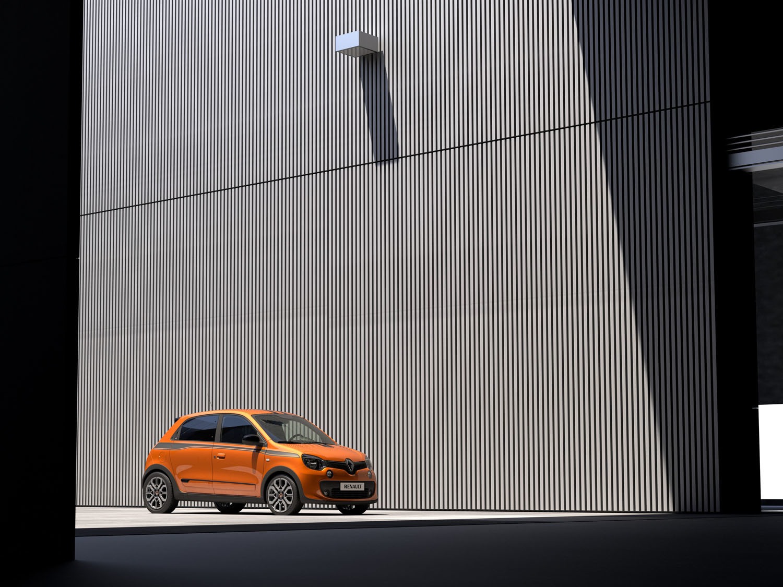 Foto de Renault Twingo GT (2/13)