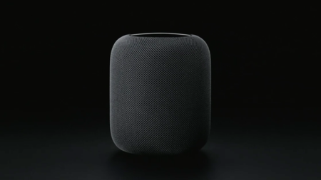 Homepod Apple Wwdc Bocina Inteligente
