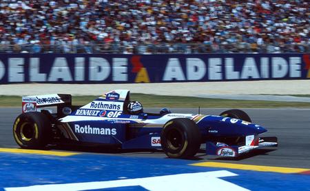 Gran Premio de Australia 1995: luces y sombras en la retirada de Adelaida