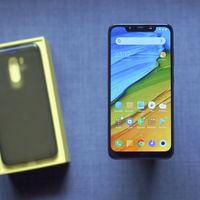Xiaomi Pocophone F1 de 128GB baratísimo en las ofertas de Navidad de AliExpress: por 198 euros con este cupón