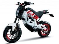 Suzuki Extrigger, novedad para el Salón de Tokio 2013