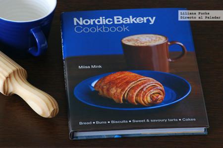 Nordic Bakery Cookbook. Libro de cocina