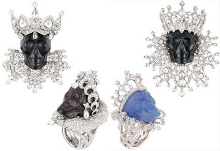 Joyeria Kings and Queens de Dior