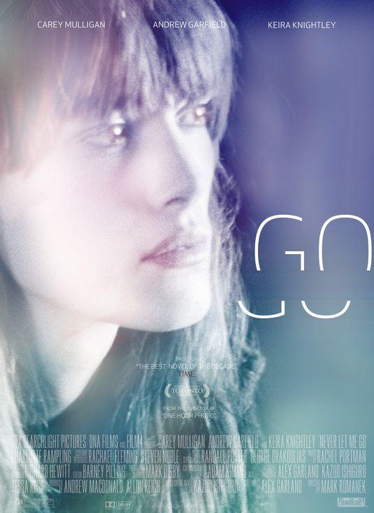 Foto de 'Never Let Me Go' ('Nunca me abandones'), carteles (3/3)
