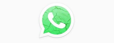 Cómo enviar mensajes temporales en WhatsApp y WhatsApp Web para que se autodestruyan tras 7 días