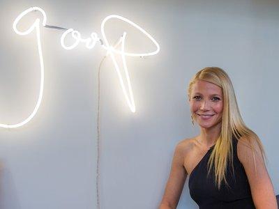 Los enemas de café son solo la última idea terrible de Gwyneth Patrow para la salud