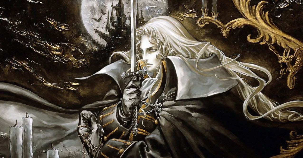 Castlevania: Symphony of the Night. Análisis: Review con ...