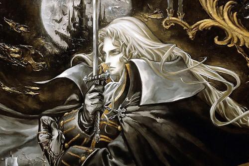 Análisis de Castlevania: Symphony of the Night para iOS y Android: el tiempo no hace mella ni a los vampiros ni a los clasicazos imprescindibles