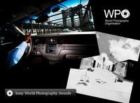 Sony World Photography Awards 2013, dos fotógrafos españoles entre los premiados