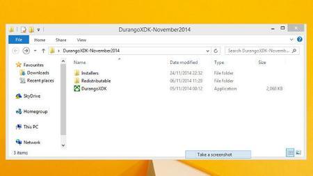 Filtrado el SDK de Xbox One, aunque poco se podrá hacer con él por el momento