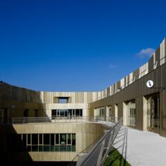 Foto 9 de 14 de la galería espacios-para-trabajar-basque-culinary-center en Decoesfera