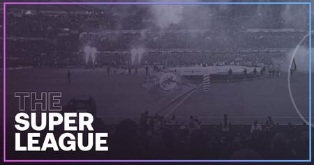 La Superliga de fútbol ya es oficial: ¿Qué ocurrirá con FIFA y PES? ¿Será la excusa perfecta para un Super League 2K?