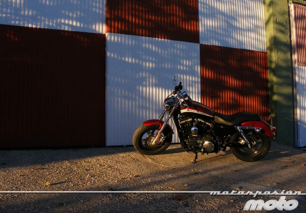 Foto de Harley-Davidson XR 1200CA Custom Limited (62/65)
