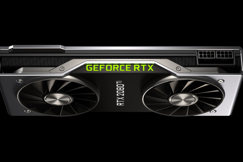 Las nuevas Nvidia GeForce RTX 2080 ya están aquí: ray tracing en tiempo real, 11GB en GDDR6 y hasta 4352 núcleos CUDA