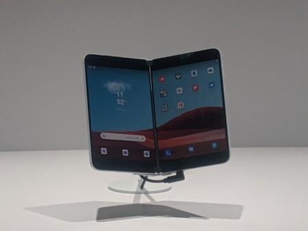 La cámara que usará el Surface Duo no está aún decidida: en Microsoft trabajan para lograr un cámara de enorme calidad