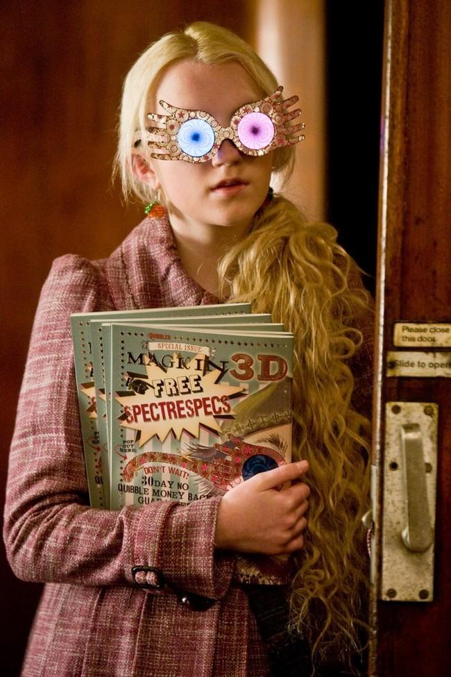Foto de Harry Potter y el Misterio del Príncipe (1/11)