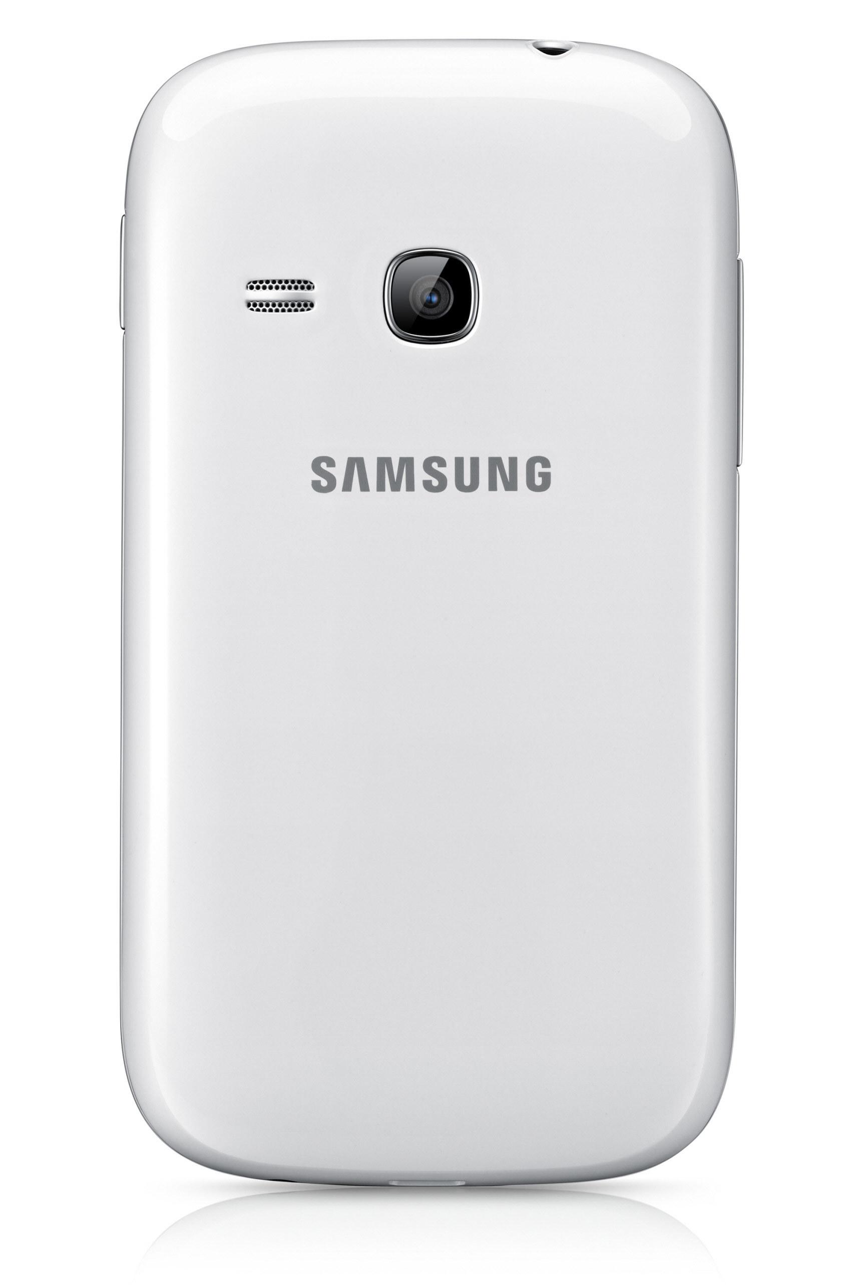 Foto de Samsung Galaxy Fame (3/5)