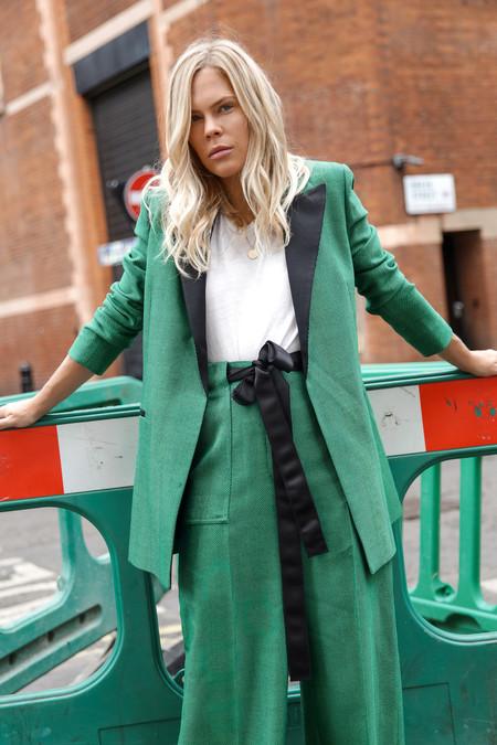 Street Style Verde 02
