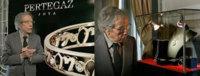 Pertegaz presenta su primera colección de joyas