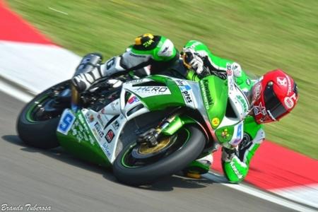 Superbikes San Marino 2015: Luca Scassa reaparece como wild card con Ducati