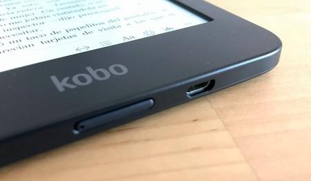 Kobo Microusb