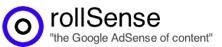 """RollSense, el """"AdSense"""" de los contenidos"""