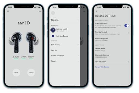 Ear 1 App