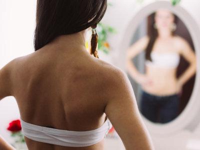 Nueve cambios en tu cuerpo que te pueden sorprender después de tener un hijo