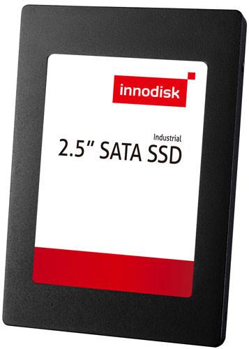 Innodisk tiene algunos SSD para espías: se autodestruirán a tu orden