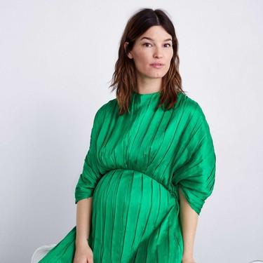 9 looks premamá de Zara que nos enseña la instagramer Hanneli Mustaparta y que también puedes lucir sin estar embarazada