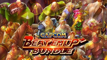 Capcom Beat 'Em Up Bundle ya se encuentra disponible a través de Steam