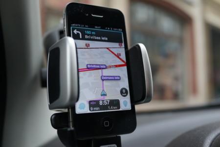 Waze reportaría los incidentes de las vías a través de Twitter