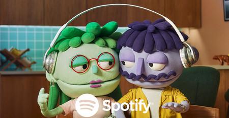 Spotify lanza Premium Duo, una suscripción para parejas por 12,99 euros al mes que incluye una playlist personalizada exclusiva