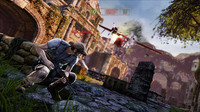 'Uncharted 2', el problema con el multiplayer arreglado... pero a un alto precio
