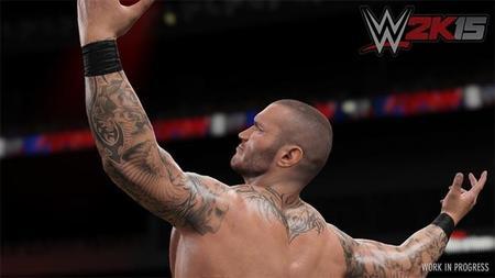 Xbox One tiene problemas para convertirte en toda una estrella del wrestling en WWE 2K15