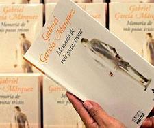 Irán prohíbe 'Memoria de mis putas tristes'