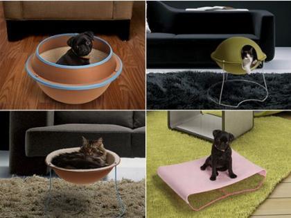 Hepper: Camas para mascotas