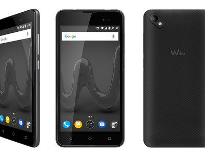 Wiko Sunny 2 Plus: la gama de entrada más asequible crece en tamaño y RAM