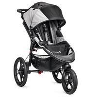 Hoy hasta medianoche puedes comprar la silla Baby Jogger Summit X3 por 399,99 euros en Amazon