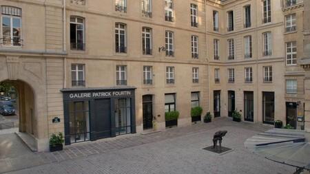 Savoir Place De Valois