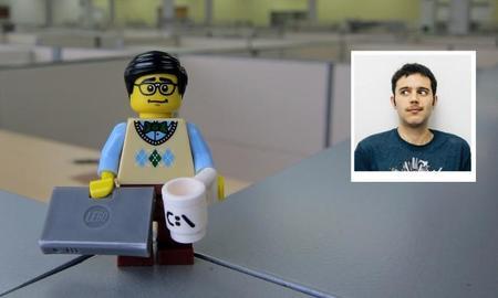 """Raimon Lapuente, desarrollador iOS en Londres: """"En cualquier proceso de pre-selección se busca un factor diferencial"""""""