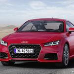 Fiebre SUV en estado puro: el Audi TT podría mutar en un crossover eléctrico en su próxima generación