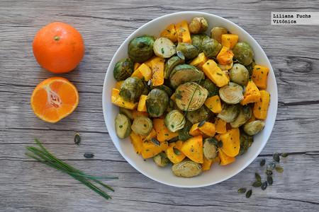 Tu dieta semanal con Vitónica: un menú bajo en calorías con los alimentos de temporada en el mes de marzo