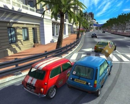 GTI Club, un videojuego clásico con encanto