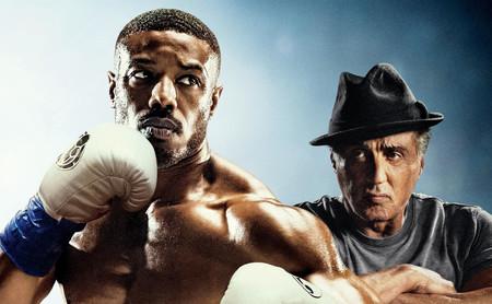 'Creed II: La leyenda de Rocky', menos sorpresa y más espectáculo para un peso pesado del drama boxístico
