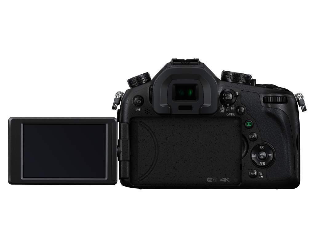 Foto de Panasonic Lumix FZ1000 (14/16)